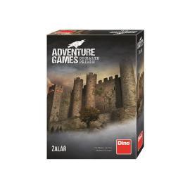 Dino Adventure Games: Žalár
