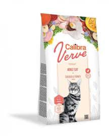 Calibra Cat Verve GF Adult Chicken&Turkey 3.5kg