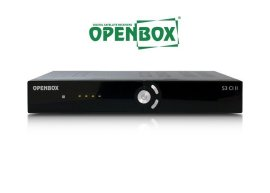 Openbox S3 CI II HD