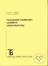 Numerické modelování problémů elektrotechniky