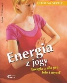 Energia z jogy