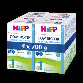 Hipp Combiotik 1 Bio 4x700g