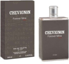 Chevignon Forever Mine for Men 100ml