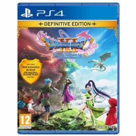 Dragon Quest XI S: Echoes of an Elusive Age (Definitive Edition)