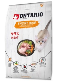 Ontario Shorthair 6.5kg