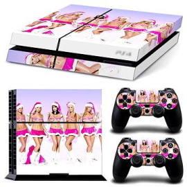 Lea PS4 Girls