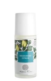 Nobilis Tilia Deodorant roll-on Citron 50ml