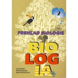 Prehľad biológie - 2. časť