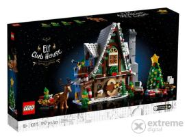 Lego Creator Expert 10275 Elfský domček