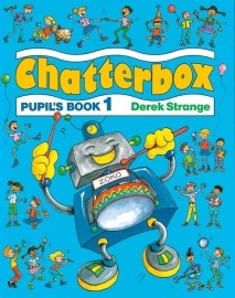 Chatterbox 1 - Pupil's Book