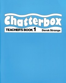Chatterbox 1 - Teacher's Book