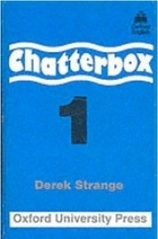 Chatterbox 1 - Cassette