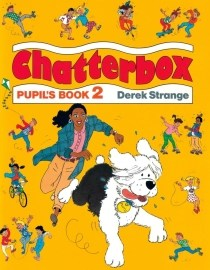 Chatterbox 2 - Pupil's Book