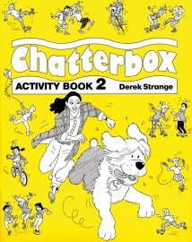 Chatterbox 2 - Activity Book