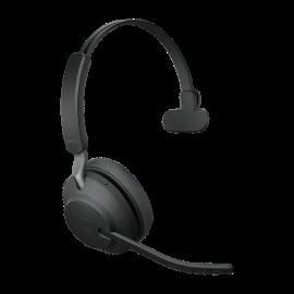 Jabra Evolve2 65 Link380a UC Mono
