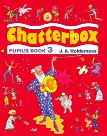 Chatterbox 3 - Pupil's Book
