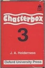 Chatterbox 3 - Cassette