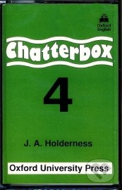 Chatterbox 4 - Cassette