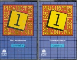 Project English 1 - Class Cassettes (2)