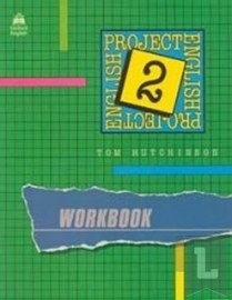 Project English 2 - Workbook