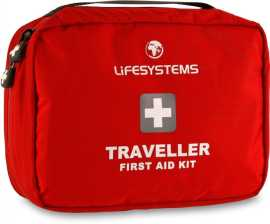 Lifesystems Traveller First Aid Kit