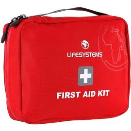 Lifesystems First Aid Case