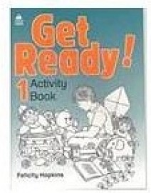 Get Ready! 1- Activity Book