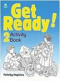Get Ready! 2 - Activity Book