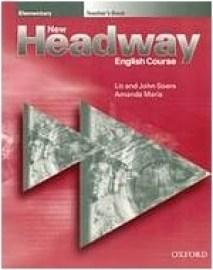 Headway - Elementary New  - Teacher's Book