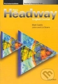 Headway 2 Pre-Intermediate New  - Teacher's Resource Book