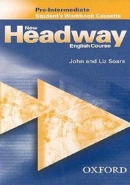 Headway - Pre-Intermediate New  - Student's Workbook Cassette