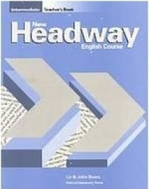 Headway 3 Intermediate New - Teacher's Book