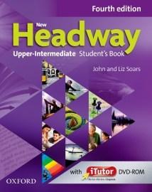 Headway - Upper-Intermediate New - Student's Book