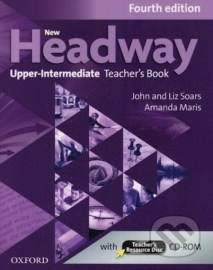 New Headway - Upper-Intermediate Teacher's Book