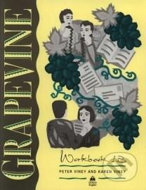 Grapevine 1 - Workbook 1B