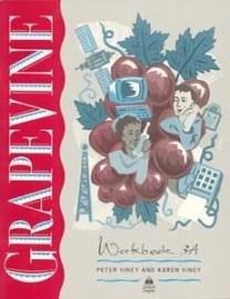 Grapevine 3 - Workbook 3A