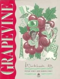 Grapevine 3 - Workbook 3B