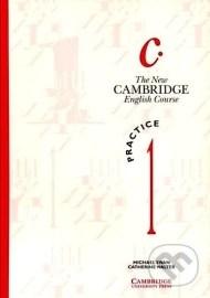 New Cambridge English Course 1 - Practice Book
