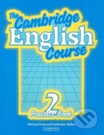 The Cambridge English Course - Practice Book 2