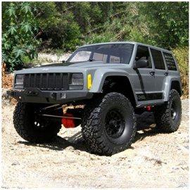 Axial  SCX10 II Jeep Cherokee 1 : 10 4WD RTR
