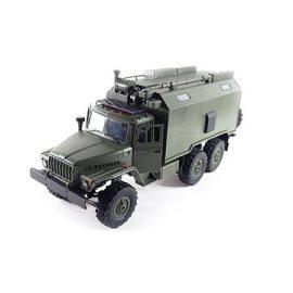 S-Idee  Ural 6x6