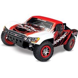 Traxxas  Slash 1:10 VXL 4WD TQi RTR