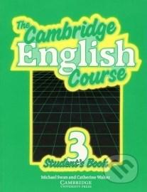 The Cambridge English Course - Student´s Book 3