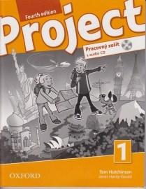 Project 1 - Workbook