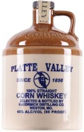 Platte Valley Corn Whiskey 0.7l