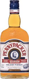 Pennypacker Bourbon 0.7l