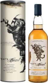 Peat''s Beast Single Malt 0.7l