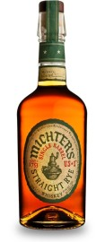 Michters US*1 Straight Rye Whiskey 0.7l