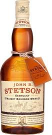 John B. Stetson Bourbon 0.7l