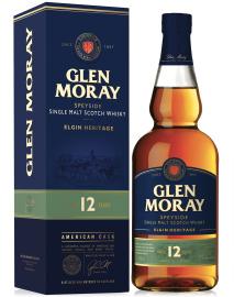 Glen Moray 12y 0.7l